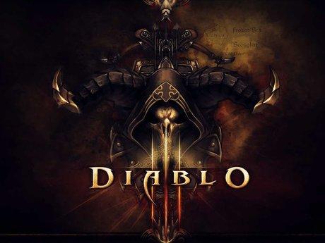 Diablo III Playing Buddy