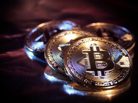 Bitcoin Conversation
