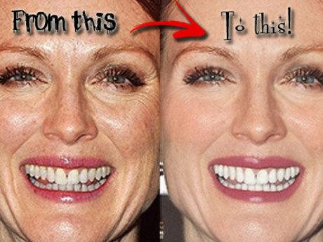 3-minutes Photoshop fix