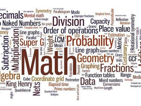 Teach maths