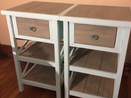 Wood Working & Design