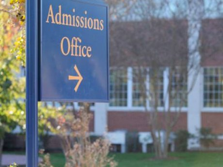 College Admissions/Visit Counseling