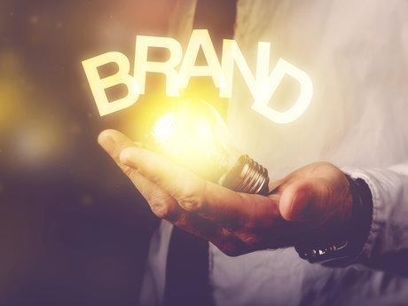 Custom branding kit