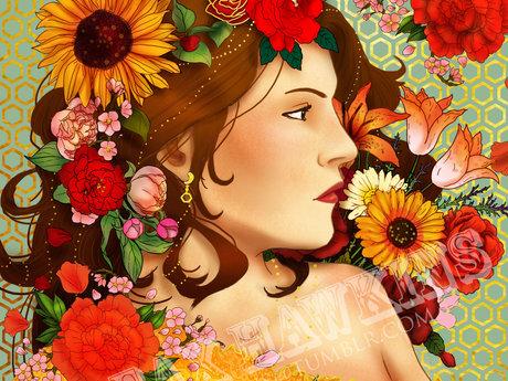 Graphic Design and Art Tutorials