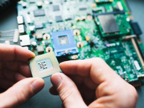 Computer repair/building