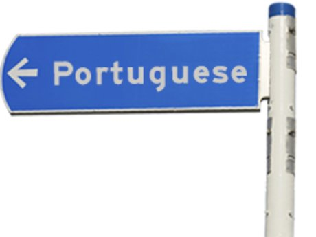 Portuguese lessons for beginners