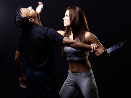 One hour self defense class