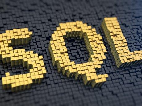 SQL tutoring/help