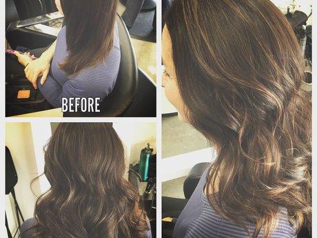Ali's Hair Design