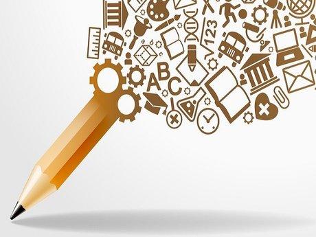 Aid with creative writing & ideas.