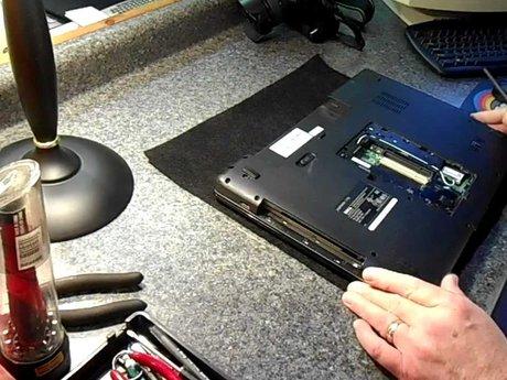 PC and Laptop Diagnostics