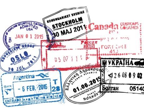 Visa Advice