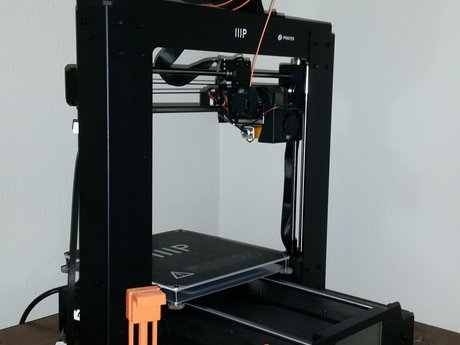 3D printing an existing 3D model