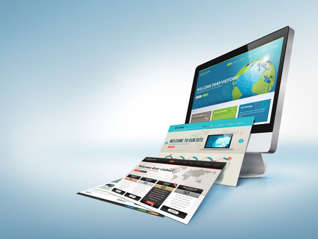 Basic 5 Page Corporate Website