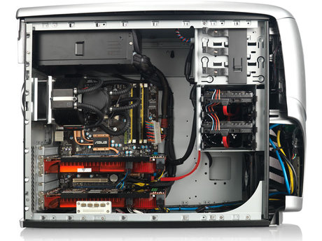 Custom Computer Builds