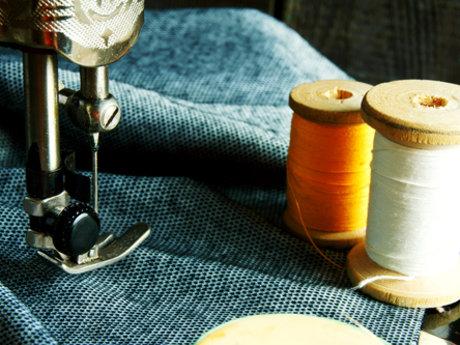 Sewing or clothing repair