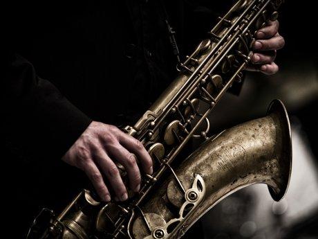 30 minute Saxophone lesson