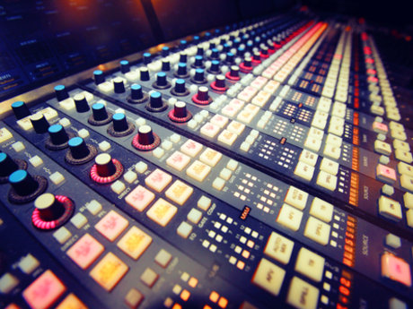 Sound&Music Production&Recording