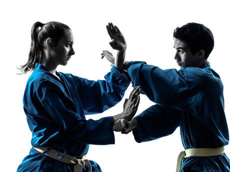 60 minute Tai Chi Lesson