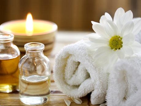 60 minute Thai Massage