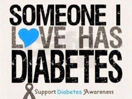 Learn About Diabetes!