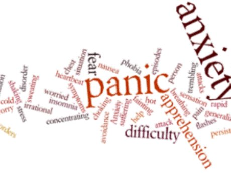 Learn About Anxiety/Panic Attacks!
