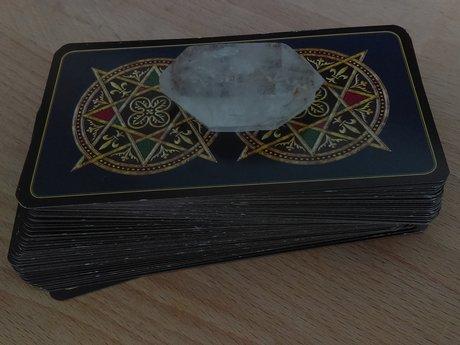 In Depth Tarot Reading