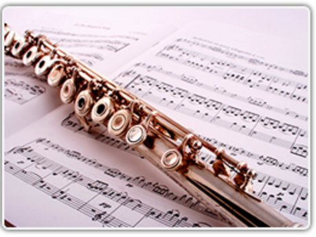 Beginner-intermediate flute lessons