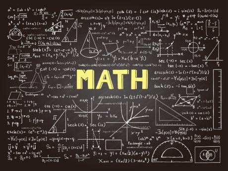 I will help you with math