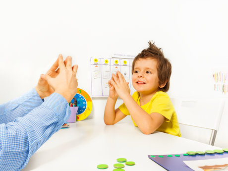 Special needs tutoring/ care