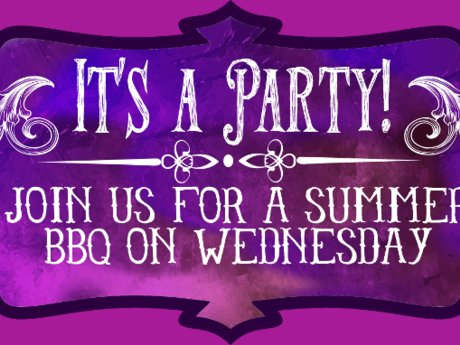 Design A Custom Party Invitation