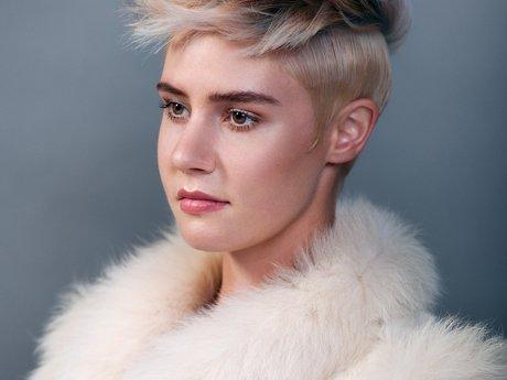 Photoshoot Makeup Application