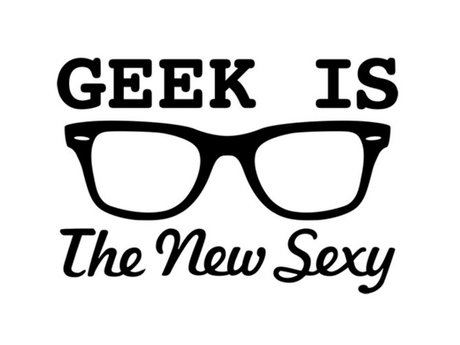 Geek out chat! 30 mins - hour