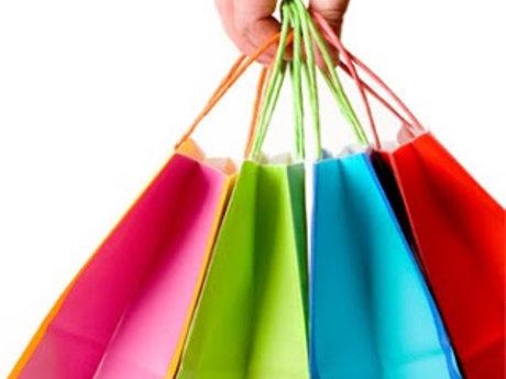 Personal shopper, errand runner.