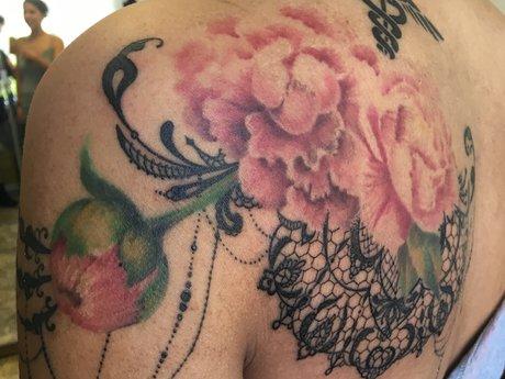 Tattoo Consultaton