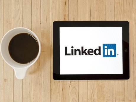 Help improve your LinkedIn profile