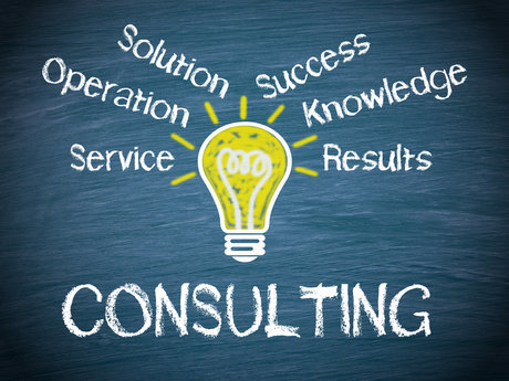 30 minute business consultation.