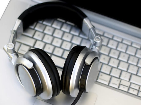 10 minutes of audio transcription