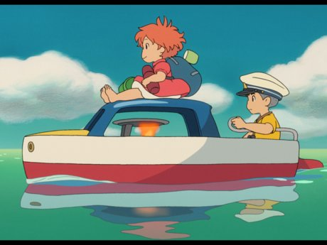 Watch Studio Ghibli Films With You