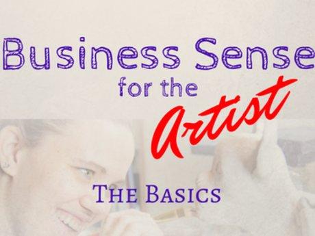 Business Sense for the Artist