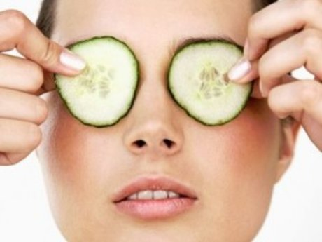 60 minute facial with extractions