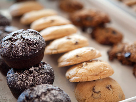 Baking - Various