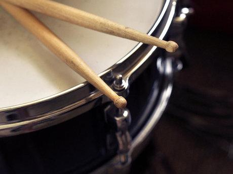 45-minute Drum Lesson