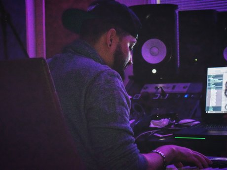 Music Production, Mix and Master!