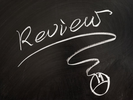 Review Your Website or Blog