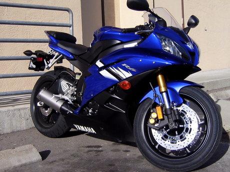 Minor motorcycle maintenance (jpn)