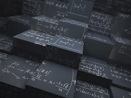 Math Help (Basic to Pre-Calculus)
