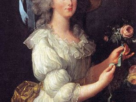 Marie Antoinette fun facts