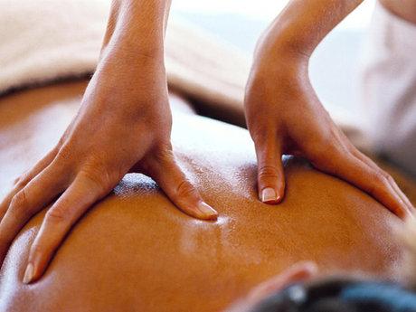 Licensed Massage Therapist