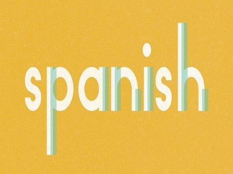 1 hr. Spanish tutoring